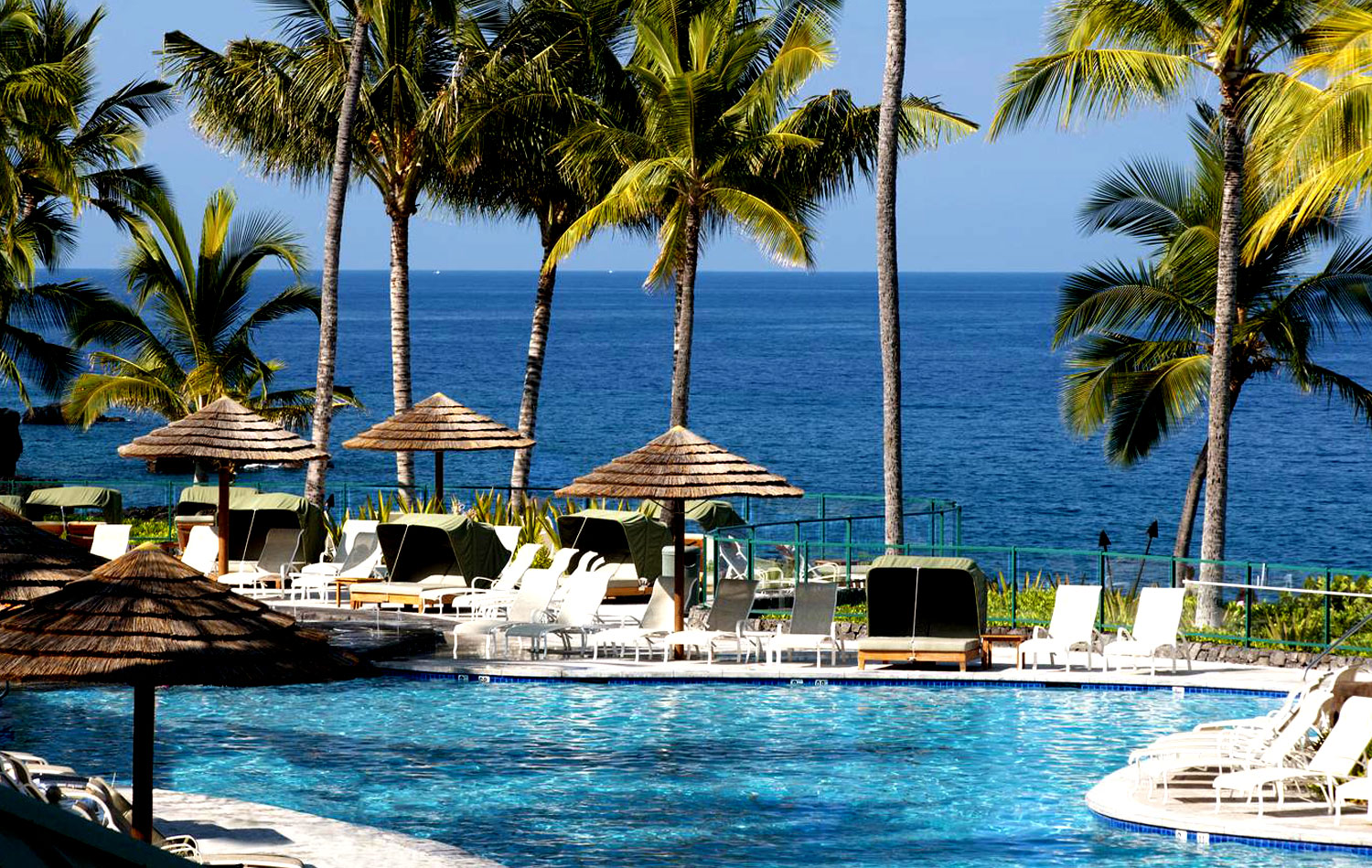 Hawaii Hotels Near The Beach